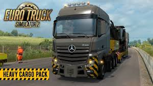 How To Download & Install Euro Truck Simulator 2 Heavy Cargo Pack ... Euro Truck Simulator 2 Download Free Version Game Setup Steam Community Guide How To Install The Multiplayer Mod Apk Grand Scania For Android American Full Pc Android Gameplay Games Bus Mercedes Benz New Game Ets2 Italia Free Download Crackedgamesorg Aqila News