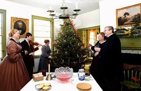Christmas Tree Shops York Pa Hours by 10 U S Towns With Incredible Christmas Celebrations Huffpost
