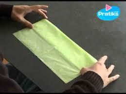 comment faire un porte couvert avec une serviette en papier