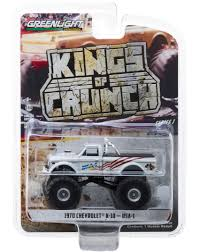 1970 Chevrolet K-10 USA-1 Monster Truck White Kings Of Crunch Series ... 125 Amt Usa1 Monster Truck Richards Modelling World Kyosho Nitro Crusher 1794974181 Johnny Lightning Trucks Whosale Pre Orders By Case Begin How To Transport A Full Tilt Expo Trade Show Logistics Truck Photo Album Snap News 4x4 Official Site Nqd 110 Racing Rock Crawler Remote Control Toys Ebay Returnsto Jam All About Horse Power Micro Chevy Rccrawler