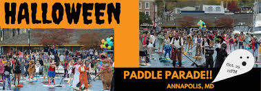 Toms River Halloween Parade History by Paddleguru