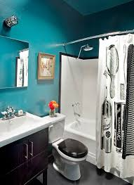 Teal Bathroom Decor Ideas by Teal Bathroom Design Ideas Modern Home Design