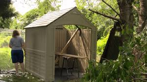 Suncast 7 X 7 Alpine Shed by Ideas U0026 Tips Appealing Suncast Storage Shed For Home Outdoor