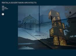 100 Rintala Eggertsson Architects Competitors Revenue And