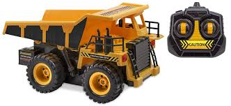 Amazon.com: Kid Galaxy Remote Control Dump Truck. 6 Function RC ... Double E Rc Dump Truck Merc Rc Adventures Garden Trucking Excavators Wheel Ride On Remote Control Cstruction Excavator Bulldozer You Can Do This Trucks Made Vehicle Building Site Tonka Crane Function Shovel Electric Rtr 128 Scale Eeering At Hobby Warehouse Hui Na Toys 1572 114 24ghz 15ch Jual Mainan Anak Truk Strong Venus Digging Front Loader Wworking Cstruction Site L Heavy Machines At Work Big Machinery