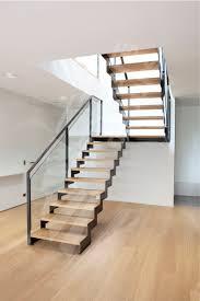 escalier tournant dt127 demi tournant avec palier intermediaire