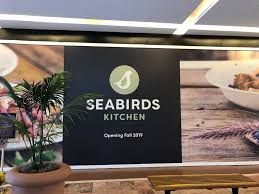 100 Seabirds Food Truck Pacific Whey Closed To Be Replaced By At South