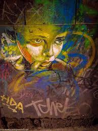 100 C215 Art Aka Christian Gumy And Hazul Luzah A Look At Street Art