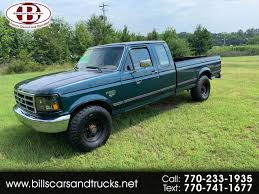 100 Griffin Ibeam Used 1995 Ford F250 For Sale In GA 30224 Bills Cars And Trucks