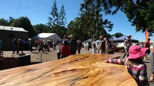 maleny wood expo 2018
