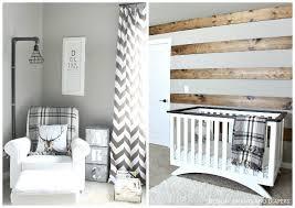 chambres de bébé 10 idées pour une chambre de bébé unisexe c est ça la vie