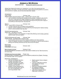 Receptionist Resume Sample 2016 What To Write And Skip