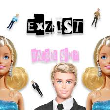 Itl 458 X Barbie Poster Therealasianbarbie Barbie Doll Hindi Mai Cartoon