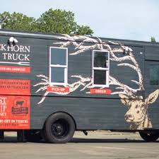 100 Food Trucks In Sacramento Buckhorn BBQ Truck Roaming Hunger