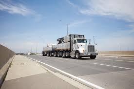 100 Dedicated Truck Driving Jobs Canada Cartage LinkedIn
