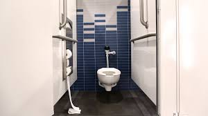 What Microbes Lurked In The Last Public Restroom You Used