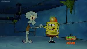 That Sinking Feeling Spongebob Full Episode by The Sewers Of Bottom Encyclopedia Spongebobia Fandom