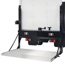 100 Truck Lift Gate Lift Gate Trailer MDL MDLHP Series Hiab