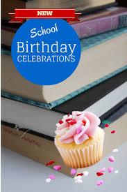 New School Birthday Celebrations Book Proposal