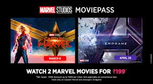 Get Discounts And Great Offers To Marvel Movies Using The ... Gypsy Warrior Promo Code Ccs Discount Coupon Moviepass Alternatives Three Services To Try After You Exhale Fans Robbins Table Tennis Coupons Lyft New Orleans Ebay 5 2019 Paytm Movie Pass Couple Paytmcom Buy Marvel Moviepass And Watch Both The Marvel Movies At Costco Deal Offers Fandor For A Year Money Ceo Why We Bought Moviefone Railway Booking Myevent Tuchuzy Fuel System Service Peranis Gillette Fusion Here Printable