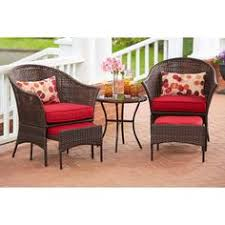 Fred Meyer Patio Chair Cushions by Hd Designs Outdoors Orchards 3 Piece Folding Bistro Set Apple