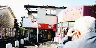 bureau de tabac pau l incendie du belino prive le quartier d un lieu de vie sud ouest fr