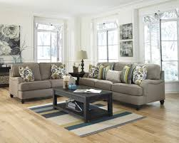 Ashley Larkinhurst Sofa And Loveseat by Living Room Packages Living Room Furniture Products