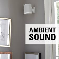 Sonos Ceiling Speakers Australia by Adjustable Wall Mount Fitting Sonos One Play 1 Play 3 And Other