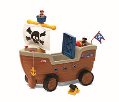 Little Tikes Garden Chair Orange by Little Tikes 2 In 1 Pirate Ship By Oj Commerce 622113m 47 99