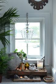 How To Bring The 5 Feng Shui Elements Into Your Home