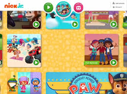 Welcome To The Nick Jr App Home Of PAW Patrol Shimmer Shine Blaze And Monster Machines Nella Princess Knight Peppa Pig Dora Explorer