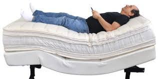 Tempurpedic Adjustable Beds by Los Angeles Temper Pedic Tempur Ergo Adjustable Bed Ergo Power