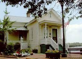 The Brid enders House Bed and Breakfast Inn Selma Alabama AL