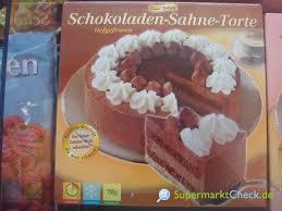sweet delight netto torte schokoladen sahne torte