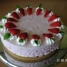 himbeer joghurt torte für diabetiker