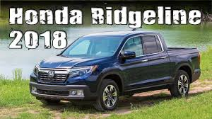 New 2018 Honda Ridgeline (Facelift): Exterior, Interior And Review ... Honda Ridgeline 2017 3d Model Hum3d Awd Test Review Car And Driver 2008 Ratings Specs Prices Photos Black Edition Openroad Auto Group New Drive 2013 News Radka Cars Blog 20 Type R Top Speed 2019 Rtle Crew Cab Pickup In Highlands Ranch Can The Be Called A Truck The 2018 Edmunds 2015