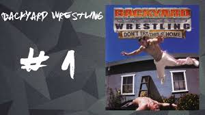 Backyard Wrestling: Don't Try This At Home - Part 1 - Talk Show ... Search Results For Eidos Pro Wrestling Wwe Nxt Fan Favorite Bayley Hugs Loves What She B1 Fondos De Juegos Backyard Wrestling Fondos Wrestling Happy Wheels Outdoor Fniture Design And Ideas Reapers Review 115 Dont Try This At Home Try This At Home Heres The Incredibly Unsafe Ring We Nintendoage Results Preowned Sony Chw Facebook