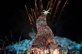 Whoville Christmas Tree Images by Grinchmas At Universal Studios Hollywood