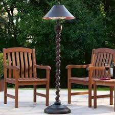 Living Accents Patio Heater Inferno by Heat Up Your Patio Outdoor Space Heaters Outdoor Heaters