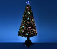 Small Fibre Optic Christmas Trees Sale by Fibre Optic Christmas Trees Gardensite Co Uk