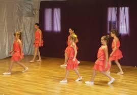 cours de danse moderne pour enfants de 8 10 ans à aix en provence