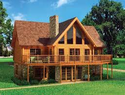 Timber Frame Prefab Homes A Home Kit Manufacturers Tennessee Log