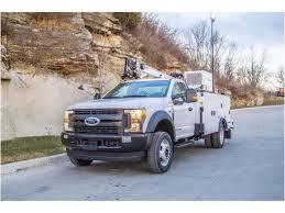100 Trucks For Sale In Missouri 2018 D F550 Service Mechanic Utility Truck