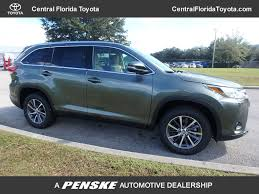 2019 New Toyota Highlander XLE V6 FWD At Central Florida Toyota ... Tampa Rv Rental Florida Rentals Free Unlimited Miles And Commercial Truck Leasing Paclease We Are Off To Orlando Iaitam Uhaul Reviews New Used Toyota Car Dealer Serving Kissimmee Winter 5th Wheel Fifth Hitch Penske Exhibit At Ifda Cferencesponsor Driving Home Cts Towing Transport Fl Clearwater Q Mccray On Twitter Usfws Agents Raid Theoutpost Antique Shop