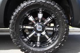 100 Rims For A Truck 60 Images Black Nd Chrome Ideas