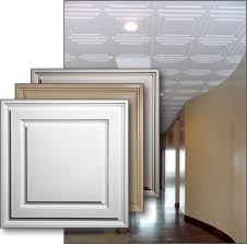 Ceilume Drop Ceiling Tiles by Border Ceiling Tiles Ceilume