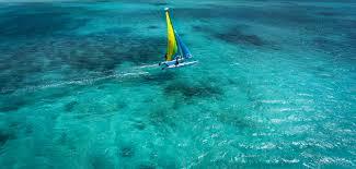 100 Amanpulo Resort Philippines Sailing At Pamalican