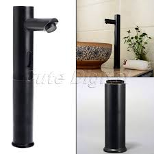 Touchless Bathroom Faucet Bronze by Compare Prices On Faucet Automatic Sensors Online Shopping Buy