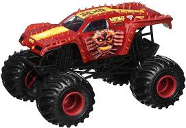 Hot Wheels Monster Jam 1:24 Max-D Red - Monster Jam 1:24 Max-D Red ... Pin By Jessica Mattingly On Gift Ideas Pinterest Monster Trucks Jam Maxd Freestyle In Detroit January 11 2014 Youtube Best Axial Smt10 Maxd 4wd Rc Truck Offroad 4x4 World Finals Xvii Competitors Announced From Tacoma Wa 2013 Julians Hot Wheels Blog 10th Anniversary Edition 25th Collection Max D Maximum Maximum Destruction Kane Wins Sunday Afternoon At The Dunkin Donuts Center To Monster Jam 5 19 Minute Super Surprise Egg Set 1 New With Spikes Also Gets 3d