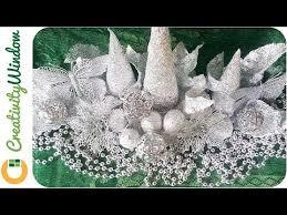 Aluminum FOIL Christmas Decoration